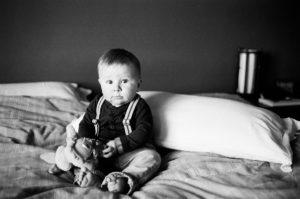 Servizi fotografici per neonati Parma