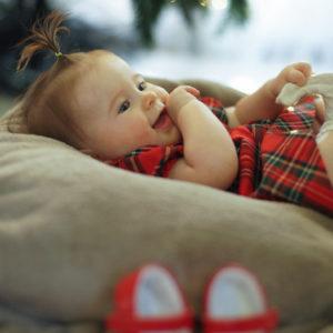 Servizi fotografici per neonati